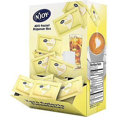 N'Joy: Yellow Splenda Substitute (Bulk)
