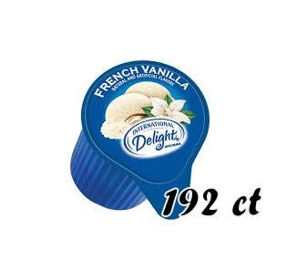 International Delight Fr. Vanilla Liquid Creamer