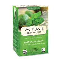 Numi Tea Moroccan Mint Tea