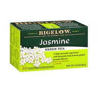 Bigelow Green Tea with Jasmine