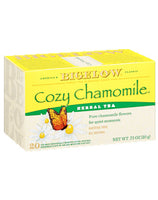 Bigelow Cozy Chamomile Tea