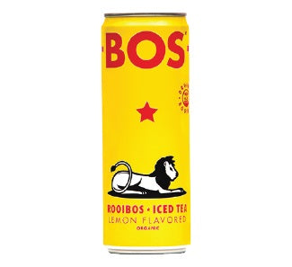 Bos: Rooibos Lemon Tea