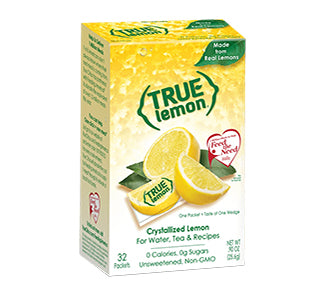 Lemon Packets