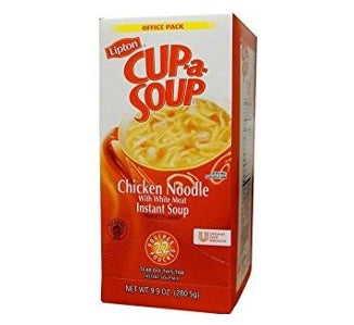 Lipton: Chicken Noodle Soup