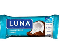 Luna Bar: Chocolate Coconut