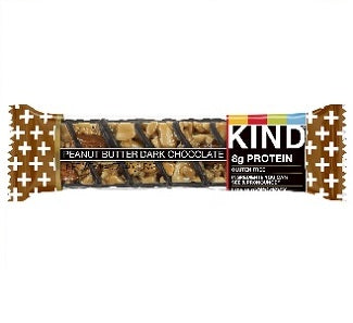 KIND Bar: Peanut Butter Dark Chocolate + Protein