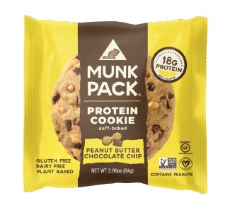 Munk Pack: Peanut Butter Chocolate Chip