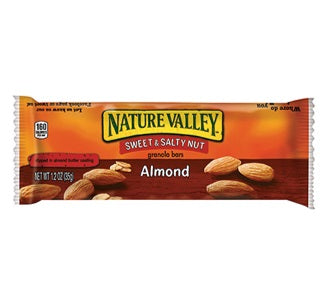 Nature Valley Sweet & Salty Almond Bar