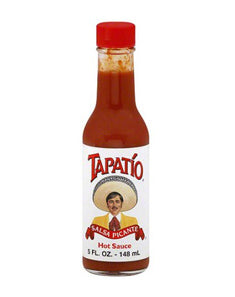 Tapatio Bottle