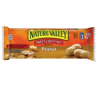 Nature Valley Sweet & Salty Peanut Bars