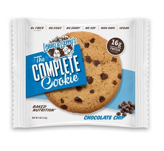 Lenny & Larry: Chocolate Chip Cookie