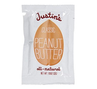 Justin's: Peanut Butter Squeeze Pack