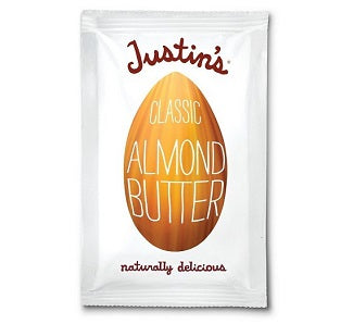 Justin's: Almond Butter Squeeze Pack