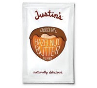 Justin's: Chocolate Hazelnut Squeeze Pack