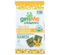 Gimme Seaweed Snack: Sesame
