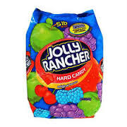 Jolly Ranchers, Assorted