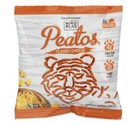 Peatos: Classic Cheese