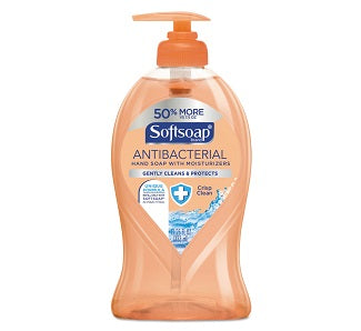 Soft Soap Antibacterial (11.5oz)