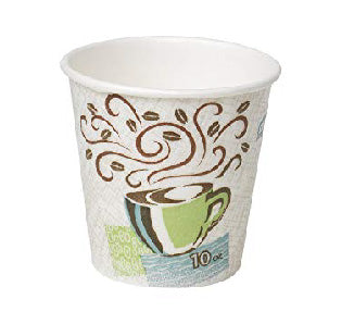 10oz Perfect Touch Hot Cups (Sleeve)