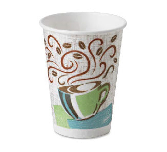 12oz Perfect Touch Hot Cups (Sleeve)