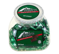 Andes: Mint Candies