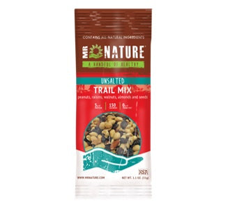 Mr. Nature Trail Mix