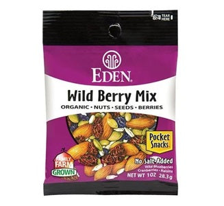 Eden: Wild Berry Mix