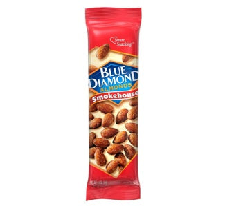 Blue Diamond Almonds Smokehouse 12 pk