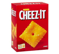 Cheez-It Traditional