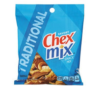 Chex Traditional Mix