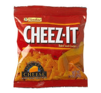Sunshine Cheez-It