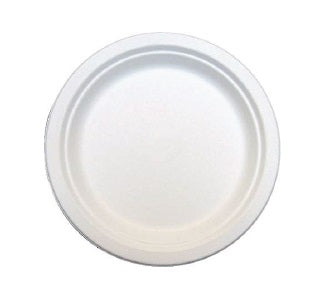 "10"" Heavy Duty Eco Plates (Sleeve)"