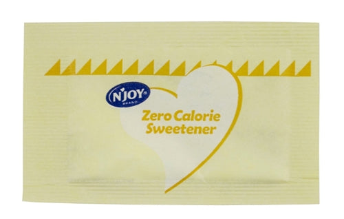 NJoy Yellow (Splenda Substitute)