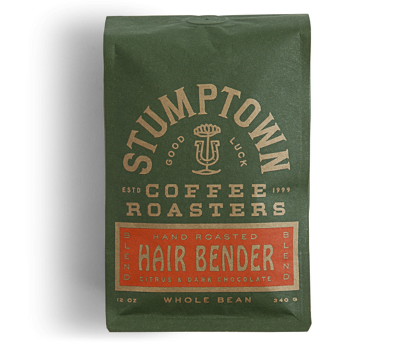 Stumptown Hair Bender (Whole Bean)