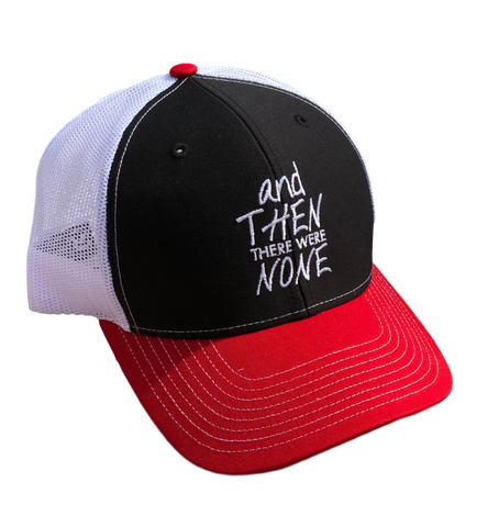 ATTWN Logo Hat (Red)