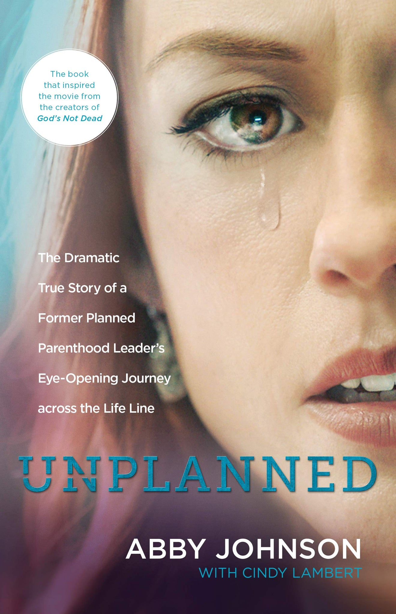 Unplanned - Signed Copy! (Book)