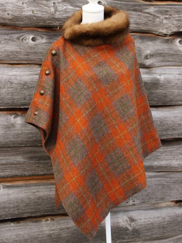 Women's  Casual Checkered/plaid Unisex Casual Scarves & Shawls