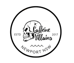 Caffeine Villains Newport