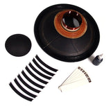 "Eighteen Sound 15W1200 Factory Recone Kit (15"")"