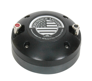 "Eminence ASD: 1001B 1"" High Frequency Driver (Bolt On)"