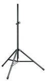 K&M Double Braced Heavy-Duty Speaker Stand