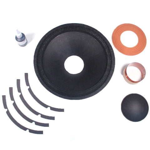 "Mackie LC12 3009-8 Aftermarket Recone Kit (12"")"