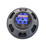 "Eminence Screamin' Eagle 12"" Guitar Speaker (Demo)"
