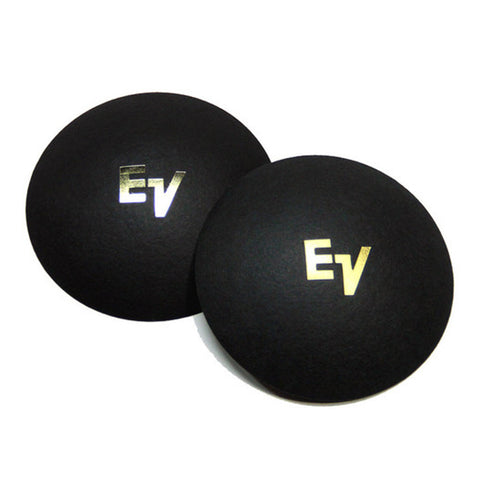 EV Logo Dust Cap Kit 4""