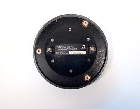 EV DH7 High Frequency Driver 1.4""