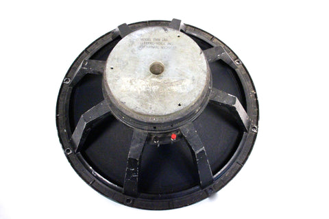 "EV EVM 18B 18"" Subwoofer (2 Available)"