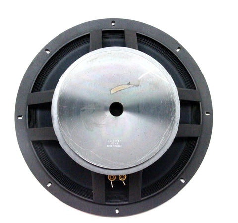 "SWR Black Beauty/Big Bertha 15"" Bass Guitar Speaker (2 Available)"