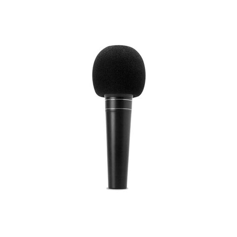 Hosa Microphone Windscreen Black