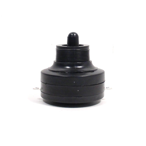 "Piezo ""Bullet"" Tweeter (Screw On)"