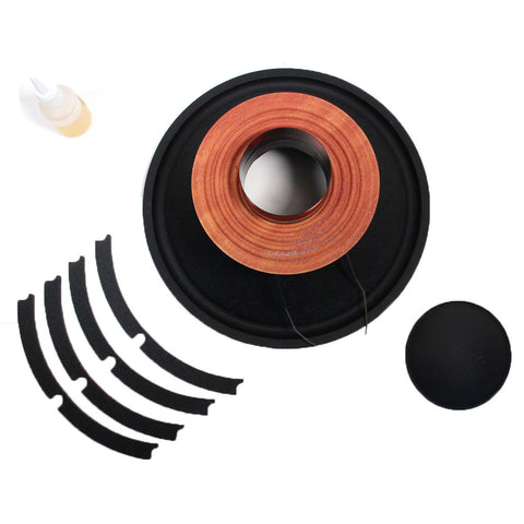 "JBL 2125 12"" Factory Recone Kit"
